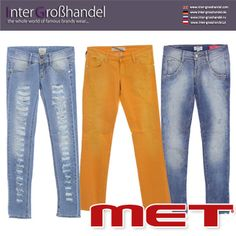 Inter Grosshandel GmbH - Wholesale branded clothes online/from...