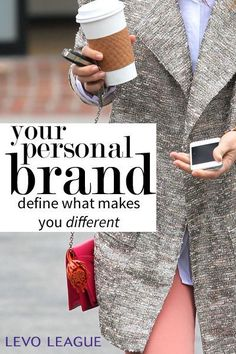 3 Steps To Defining Your Personal Brand