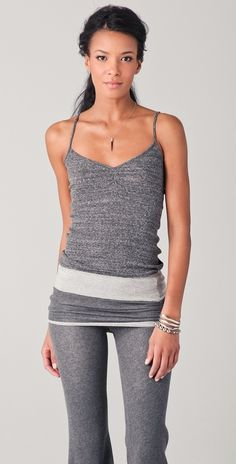 Nightcap Clothing Basic Camisole