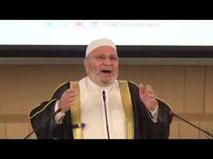 الأسباب التي تجلب محبة الله عز وجل....محاضرة هامة للدكتور محمد راتب النابلسي