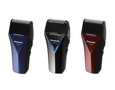 Electronic Shaver [Panasonic ES-RP40,50] | 歷届獲獎產品 | Good Design Award Mens Shaver, Foil Shaver, Domestic Appliances, Id Design, Minimal Design, Design Awards, Industrial Design, Cool Designs, Angle Grinder