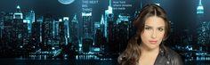 009 - 3D Rachel Lorin - #Dance #Music in New York - OXYGEN's THE NEXT BIG THING #NY #NYC #ILOVENY -Nr 2-