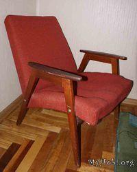 Furniture Restoration, Handmade Furniture, Mid Century Furniture, Accent Chairs, Diy And Crafts, Furniture Design, Sweet Home, House Design, Retro