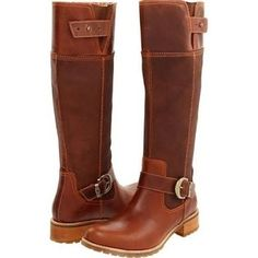 Timberland Earthkeepers Brown Boots $73