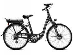 Vélo électrique Matra i-flow D8 (2013)