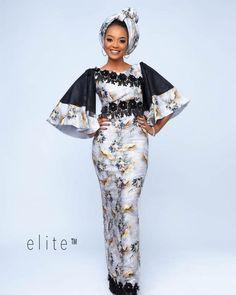 Creative African Ankara Styles Part 2 Eid Outfits, Fashion Outfits, African Fashion Ankara, African Style, Unique Ankara Styles, African Lace Dresses, Vetement Fashion, Straight Dress, African Attire