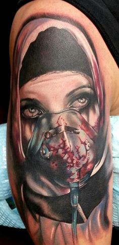 Wicked ways tattoo rodney eckenberger tattoos for Wicked ways tattoo