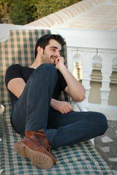 Hamza Ali Abbasi <3