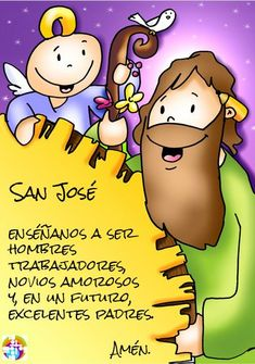 19 de Noviembre – San José – Día Internacional del Hombre – Como es un Gran Hombre http://www.yoespiritual.com/efemerides/19-de-noviembre-san-jose-dia-internacional-del-hombre-como-es-un-gran-hombre.html