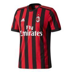 AC Milan Home Shirt 2017 2018