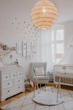 Cocos Babyzimmer