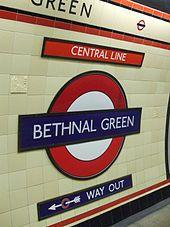 London Underground - Wikipedia, the free encyclopedia