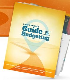 Free ebook: Dave Ramsey's Guide to Budgeting