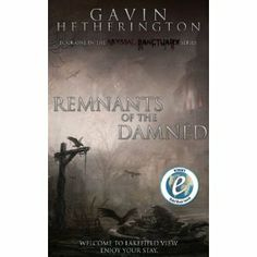 #Book Review of #RemnantsoftheDamned from #ReadersFavorite - https://readersfavorite.com/book-review/30217  Reviewed by Cheryl Schopen for Readers' Favorite  Remnants of the Damned, the first book in the Abyssal Sanctuary series by Gavin Hetherington, takes place in a little eerie town called Lakefield View. Five friends and co-workers from Pandora Café are about to experience the worst 24 hours of their lives. It all starts when Tiffany's sister is murdered right before their very eyes. ...