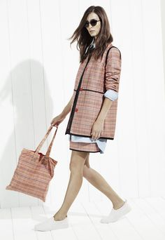 #Peuterey SS15 Women's Collection