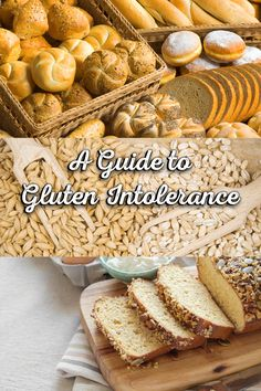 Not everyone who is gluten intolerant yield the same diet. Learn more about the various levels of gluten intolerance and what it means to live with it here!