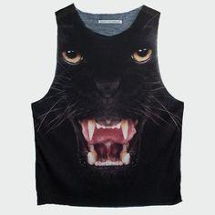 Débardeur Panther