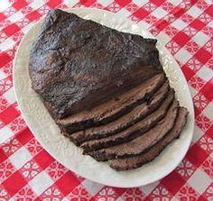 Texas Oven Brisket: A wonderful way to cook a brisket.  And it better be good for what you pay for it in Singapore!  I'll have to try this one.