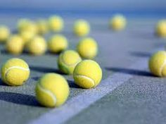 trening dla tenisistów