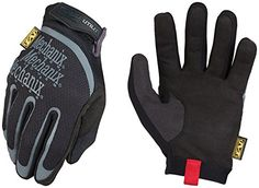 A good pair of gloves is a must. You may have to move debris and protecting your hands should be a priority.  Mechanix Wear Utility Mechanix Wear