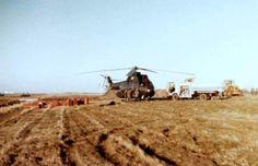 Puma de la Av Ej cargando combustible