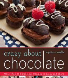 Everyday paleo around the world italian cuisine authentic recipes crazy about chocolate more than 200 delicious recipes to enjoy and share pdf forumfinder Gallery