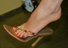 Sexy Legs And Heels, Hot High Heels, Platform High Heels, Dress And Heels, Beautiful High Heels, Gorgeous Feet, Sexy Sandals, Bare Foot Sandals, Feet Soles