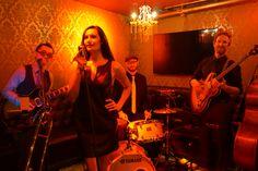 Live at Seventy7 Lounge   Culver City, CA