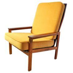 """Easy Chair """"Capella"""" (Highback) Illum Wikkelsø von Niels Eilersen 1.150,00 € zzgl. Versandkosten Lieferzeit: Lieferzeit Deutschland: 7 - 14 Tage; International: Auf Anfrage"""