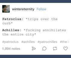 Patrochilles