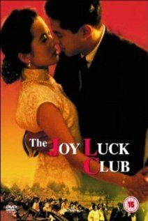 The Joy Luck Club:  Through a series of flashbacks, four young chinese women born in America and their respective mothers born in feudal China, explore their past. This search will help them understand their difficult mother/daughter relationship.
