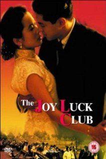 The Joy Luck Club, 1993