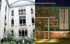 Isabella Stewart Gardner Museum Expansion