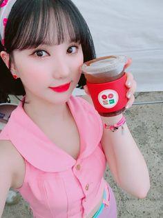 Extended Play, South Korean Girls, Korean Girl Groups, Jung Eun Bi, Fandom, Entertainment, G Friend, Ulzzang Girl, Me As A Girlfriend