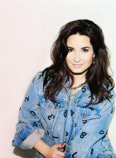 Meet her… Demi Lovato