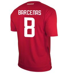 New Balance R. TORRES Panama Home Soccer Mens Jersey FIFA World Cup Russia 2018 S * Look into the photo by going to the web link. (This is an affiliate link). Soccer Video Games, Fifa Ps4, World Cup Russia 2018, Fifa World Cup, Cristiano Ronaldo, New Balance, Panama, Link, Click Photo