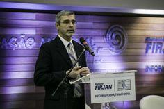 CONSTRUINDO COMUNIDADES RESILIENTES: FIRJAN Realiza Seminário de Ação Ambiental