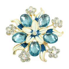 Rosallini Light Blue Crystal Rhinestone Flower Safety Pin Brooch Broach Rosallini,http://www.amazon.com/dp/B00C94FOO2/ref=cm_sw_r_pi_dp_M2ujsb0WMPNBP6ZA