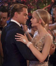 Gatsby - headband