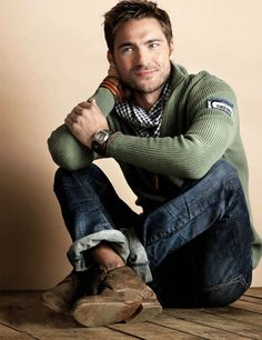 sweater, jeans & boots