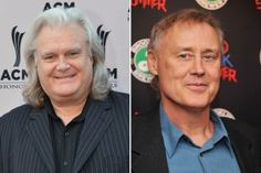 #RickySkaggs and #BruceHornsby's Album Debuts at No. 1
