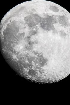 """One of the first words I learned how to say was, """"Moon."""" All of my life, I have been fascinated by our natural satellite and I have been photographing it for as long as I have had a camera. My photos have gotten better over the years, but I still search for the perfect photo of the moon. Here are some tips and thoughts for your own lunar photography."""