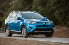 All-New Toyota Prius, Hybrid to Electrify New England Auto Show Toyota Prius, New Toyota Rav4, 4 Wheel Drive Suv, 2016 Toyota Rav4 Hybrid, Best 4x4 Cars, New Subaru Wrx, Best Gas Mileage, Car Brands, Dream Cars