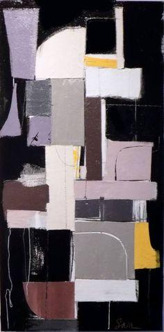 "Saatchi Art Artist Susan Washington; Painting, ""Untitled 357"" #art"