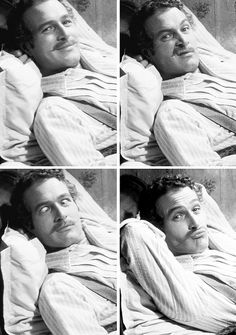paul newman, that handsome devil Iconic Photos, Rare Photos, Photos Du, Classic Hollywood, Old Hollywood, Beautiful Celebrities, Beautiful Men, Beautiful Pictures, Paul Newman Joanne Woodward