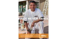 Home Improvement Marketing - Behr - Johnson Gray