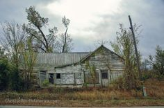 Cardin, Oklahoma is a toxic twin to Picher, rendered uninhabitable by mining industry abuse.