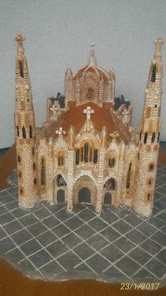 Santuario de Novelda (Alicante)