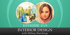 In this episode: We talk with Interior Designer Hillary Hutchings about the future of interior design in the digital and automation age, modularity in design, and learning environments. All Episodes, Learning Environments, Polaroid Film, Interior Design, Movie Posters, Nest Design, Home Interior Design, Learning Spaces, Interior Designing