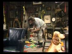 ▶ Steptoe and son christmas 74, full version - YouTube - Fantastic writing and a Christmas classic!